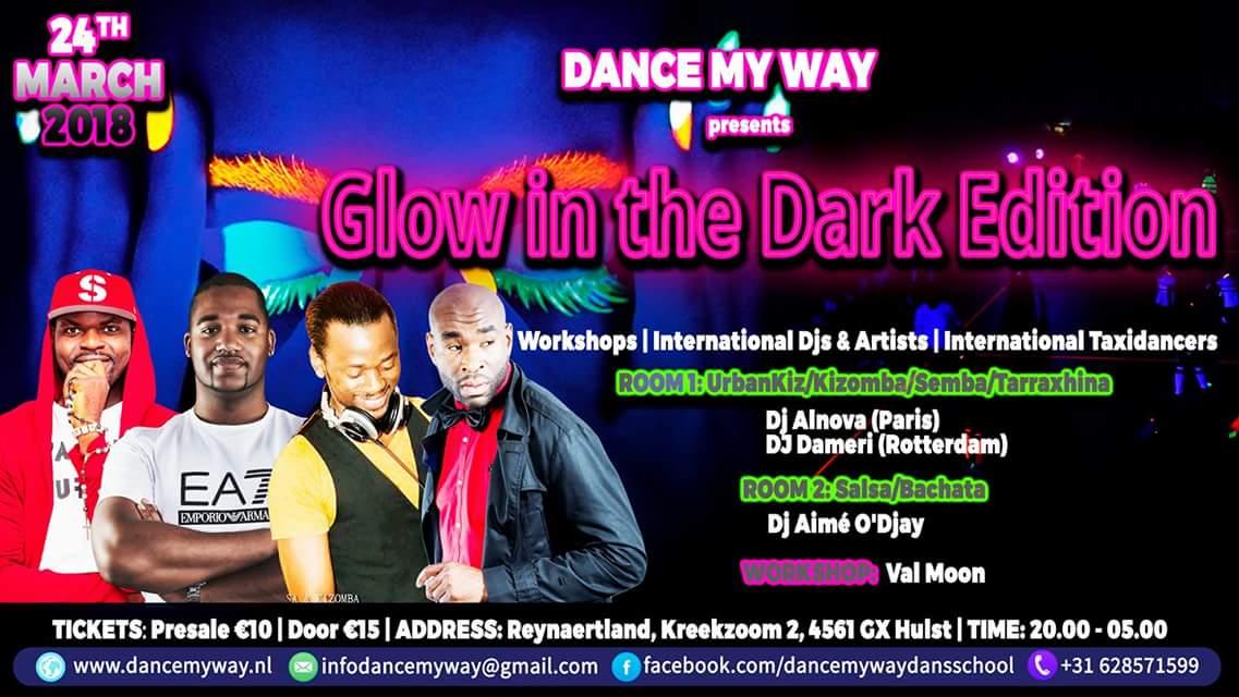 Glow Edition